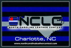 North Carolina Leather Contest logo